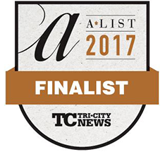 TC News A-List 2017