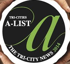 Tri City News A-List 2014